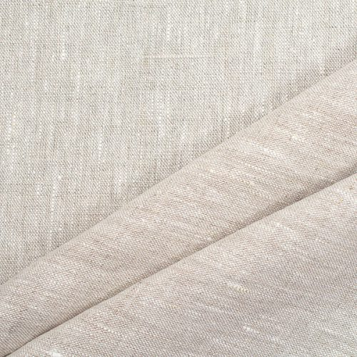 Linen Natural Decorative Fabric