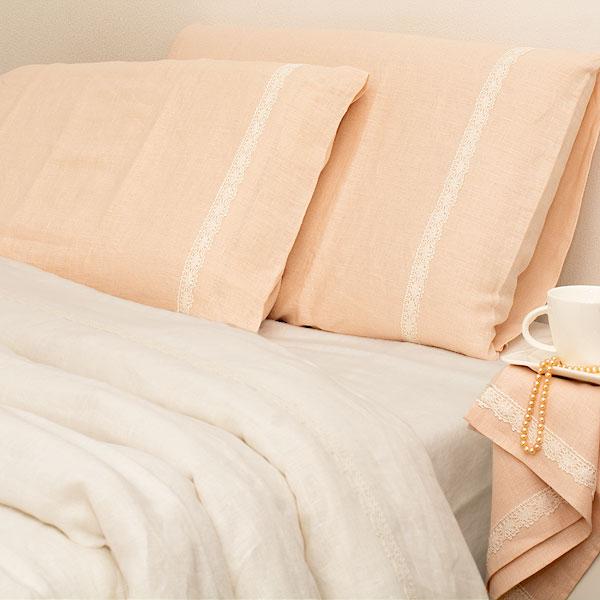 Bed Linen Set Stonewashed