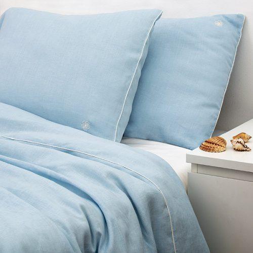 Bed Linen Blue