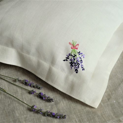 Linen Pillow