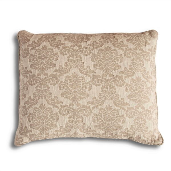 Luxury Decorative Pillowcase with piping